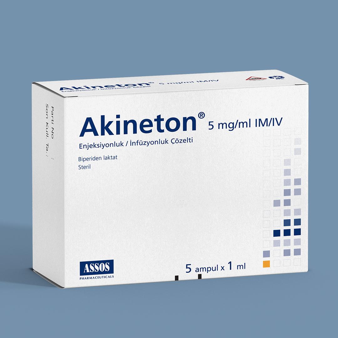 akineton-5mg-ampul