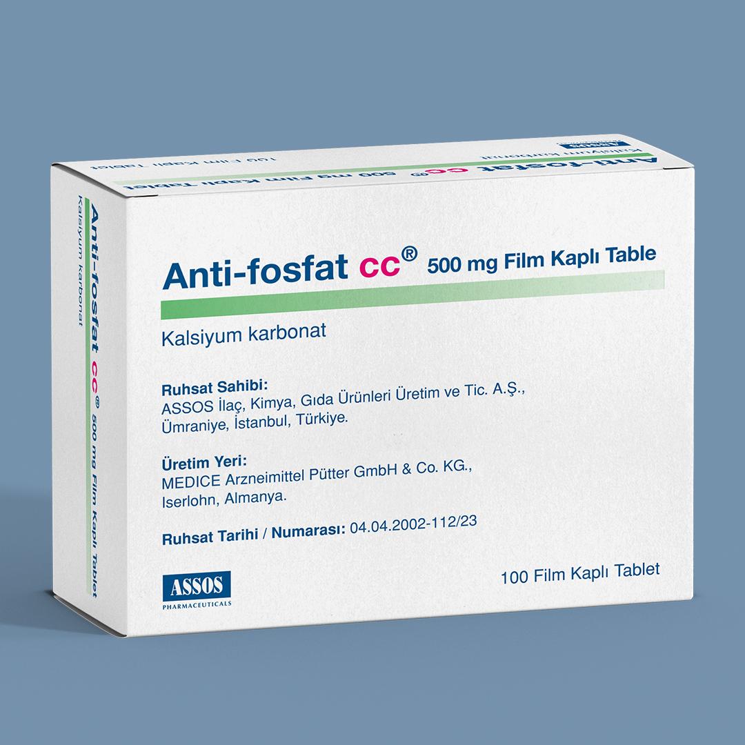 anti-fosfat