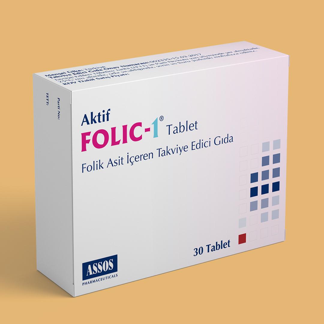 folic-1tablet