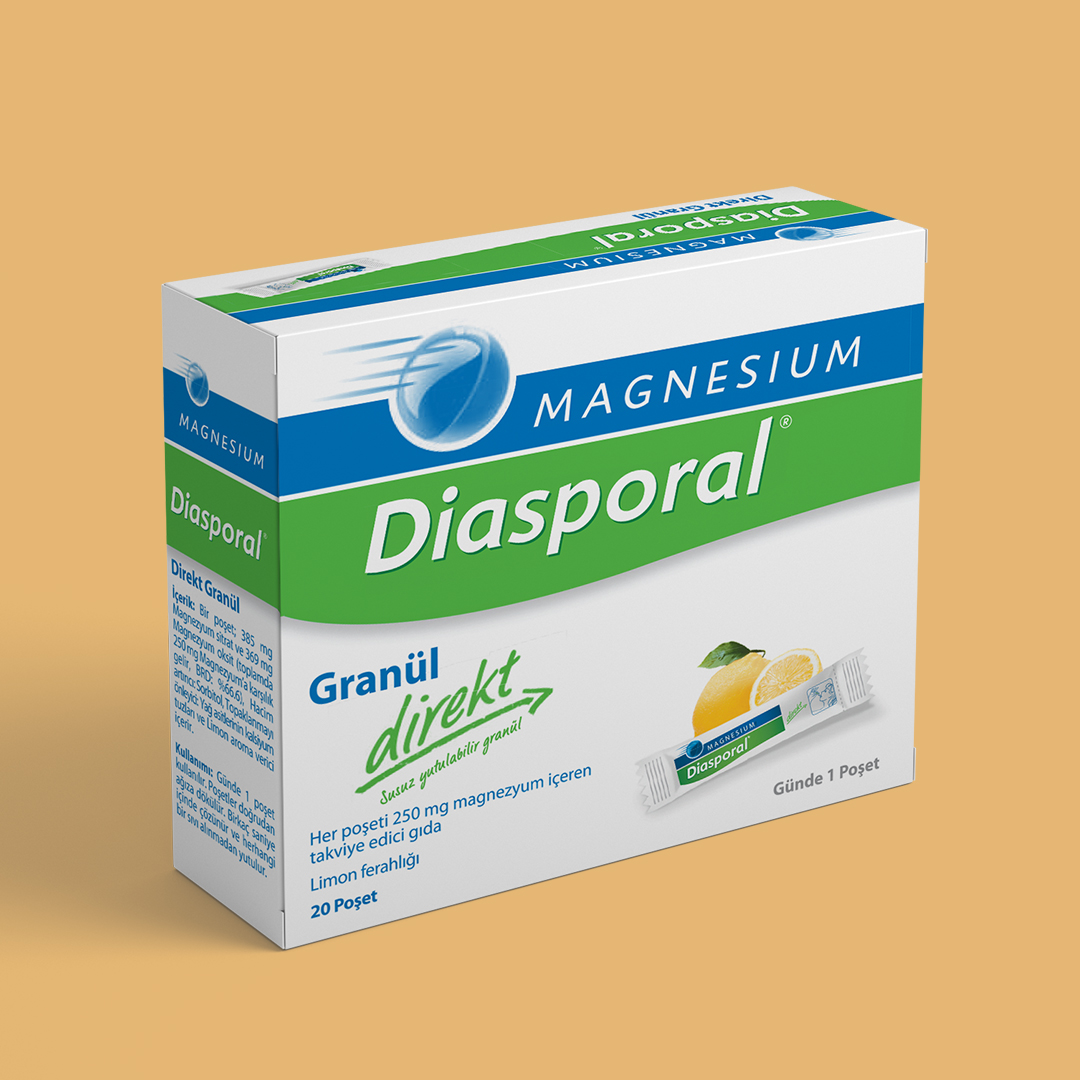 magnesium-diasporal-direkt